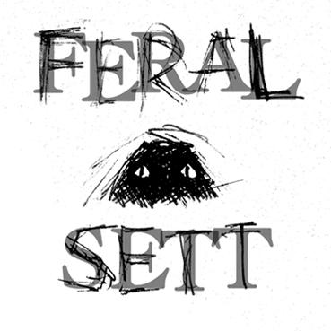 Feral Sett logo