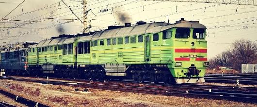 Gratuitous train
